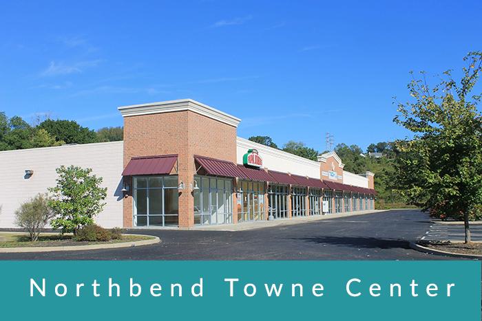 Northbend Towne Center