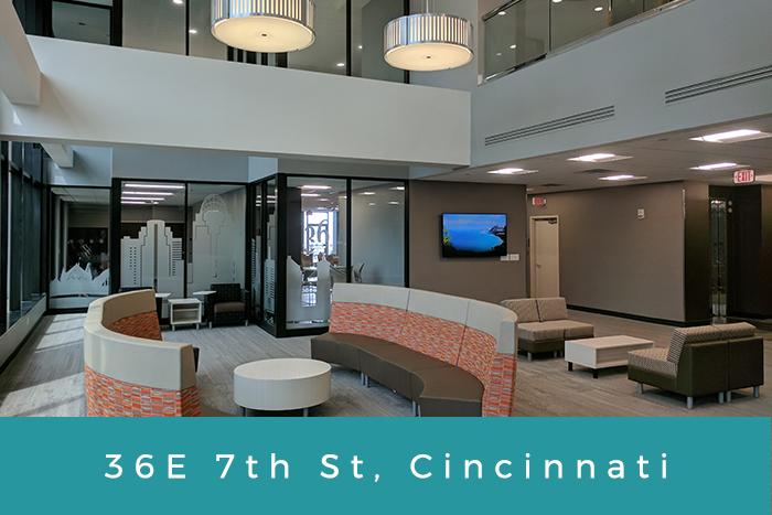 36E 7th Street Lobby Renovations