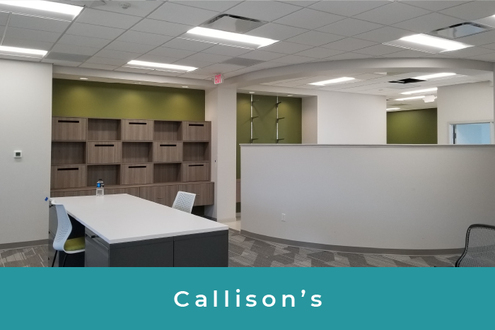 Callison's