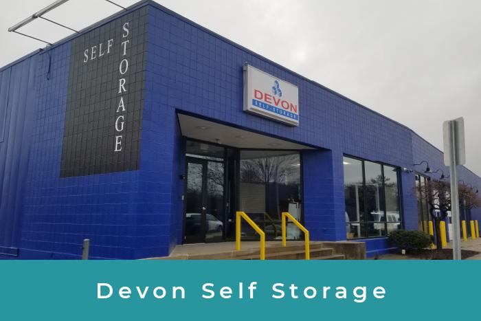 Devon Self Storage